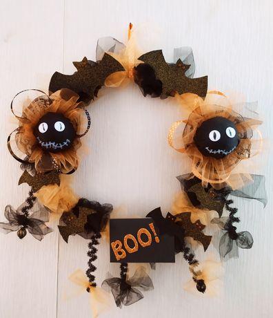 Декор на Хеллоуин