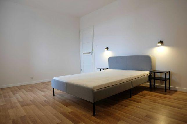 Apartament 3 pokoje 80m2 Gliwice ścisłe Centrum balkon, parking, C.O.