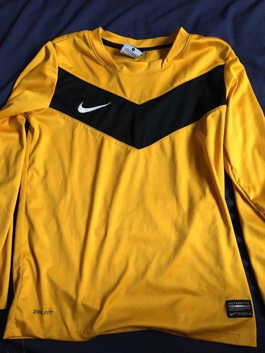Nike bluzka sport dri-fit S 128/137 8-10 lat Białystok - image 1