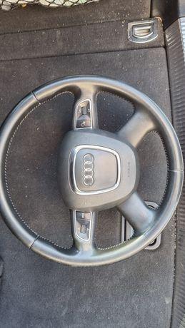 Kierownica multifunkcja Audi