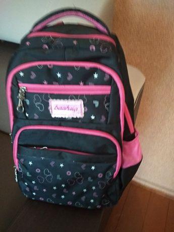 Класний рюкзак для дівчинки не дорого