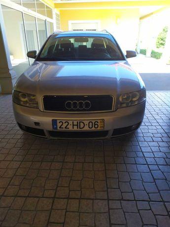 Audi A4 avant 130cv