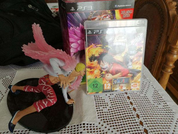 One piece Pirate Warriors 3 collectors edition