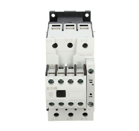 Stycznik mocy EATON DILM50-22 50A 3P 230V AC 2Z 2R