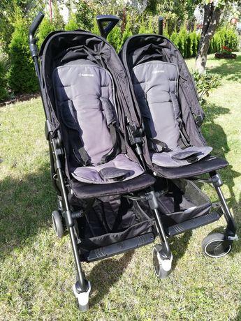 Wózek spacerowy Dana For2 Maxi-Cosi