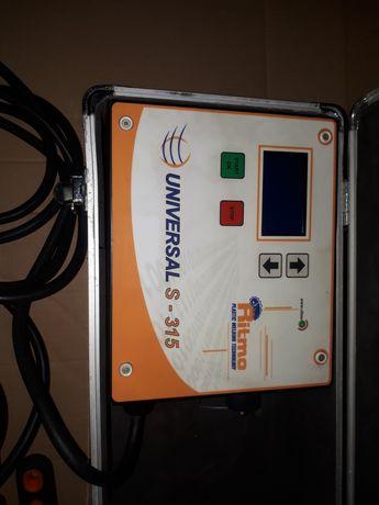 Zgrzewarka elektrooporowa Ritmo universal S-315