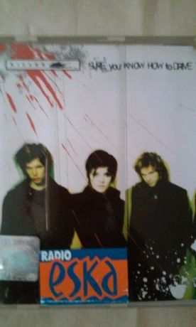 płyta cd ;killer' cena z przesyłką