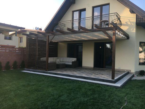 Dom jednorodzinny wolnostojący, Kielce, Ul. Piaski Małe