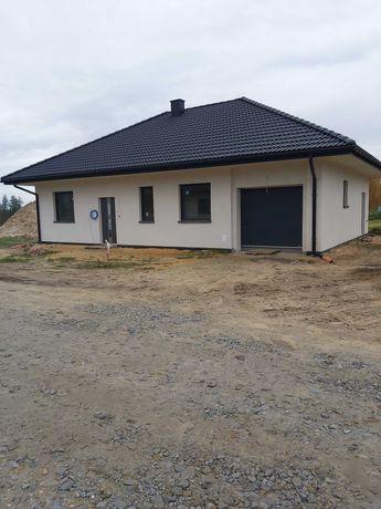 Dom wolnostojący Brzeźnio 110m2