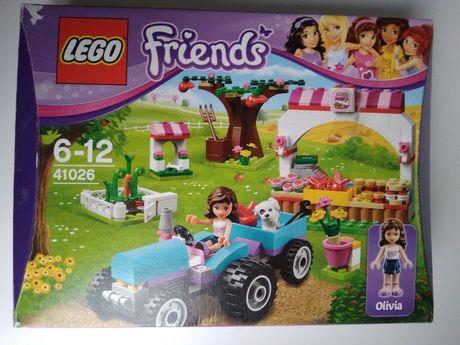 LEGO Friends 41026