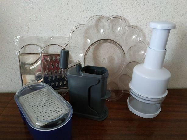 Кухонний інвентар/кухонне приладдя/кухонный инвентарь