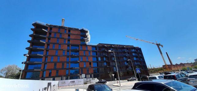 Apartamento T3 / Cais de Fonte Nova