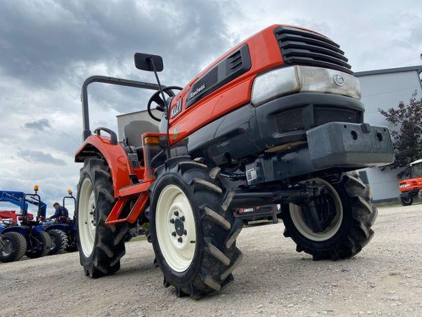 Kubota KL21, traktor,minitraktor,ogrodniczy,sadowniczy, JAPAN TRAK