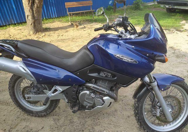 Мотоцикл Suzuki   кросс