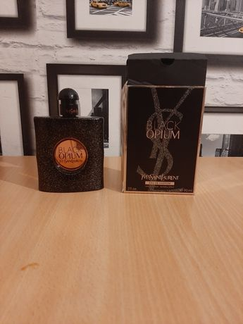 Oryginalne Perfumy Damskie Yves Saint Laurent Black Opium 90ml edp
