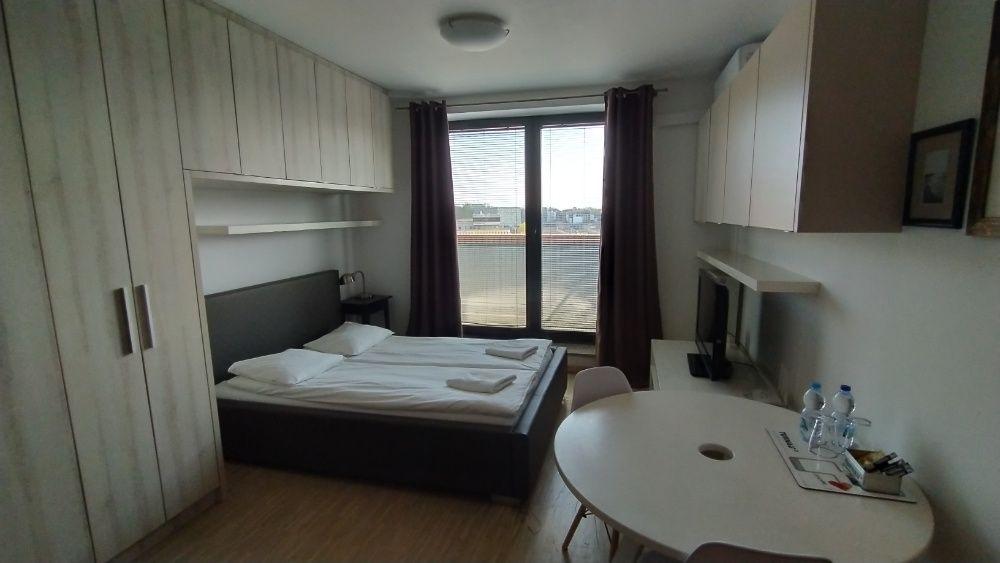 Apartament z klimatyzacją i balkonem w centrum Krakowa! AC009 Kraków - image 1