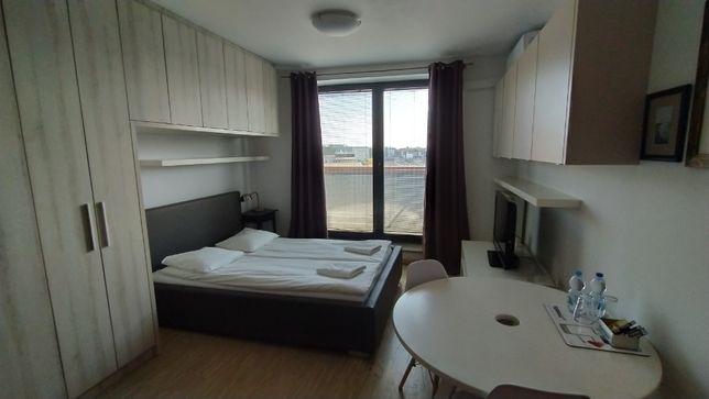 Apartament z klimatyzacją i balkonem w centrum Krakowa! AC009