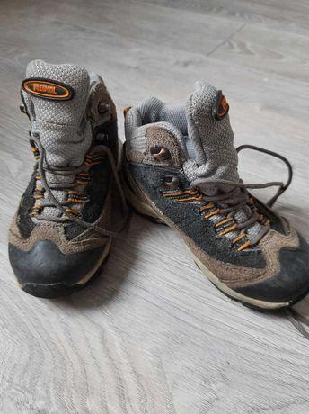 Детские кросовки Meindl 28 размер, стелька 18 см.