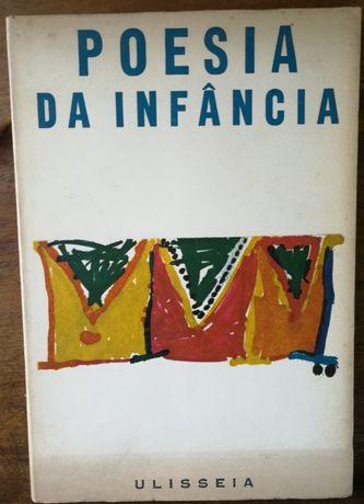 poesia da infância, ulisseia, alice gomes, 1966
