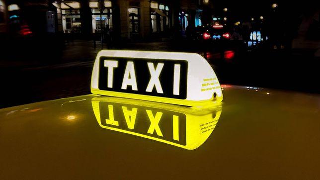 Táxi  licença  Lisboa