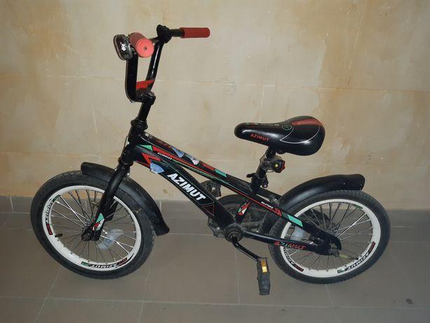 Дитячий велосипед 16