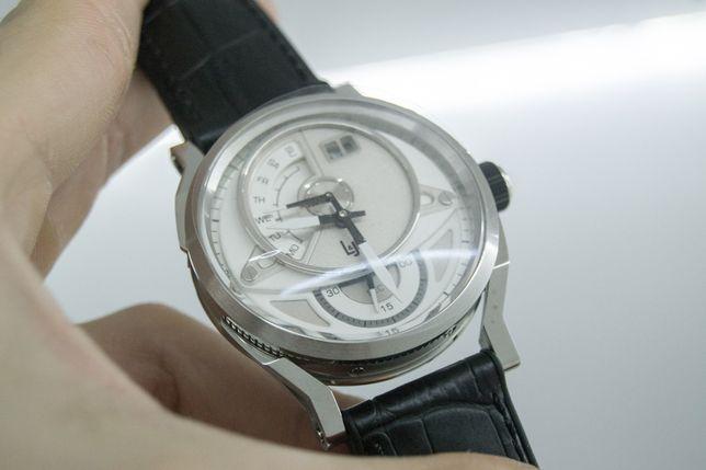 Relógio L&JR Day-date