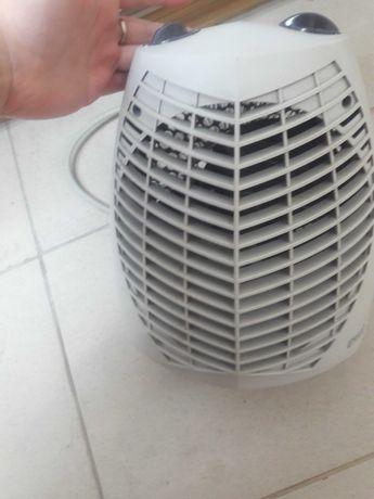 Тепловентилятор  EWT 320TS