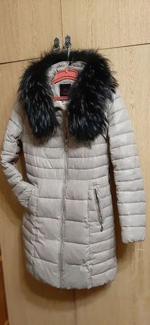 Зимний пуховик, куртка