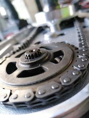 Naprawa skrzyni biegów automatyczne i manualne