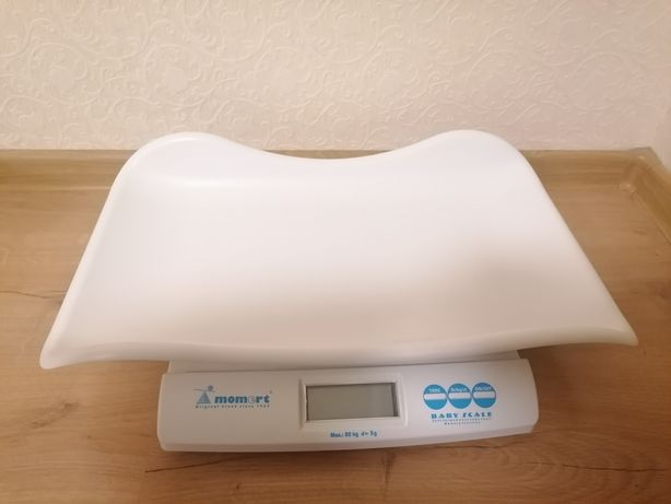 Продам электронные детские весы