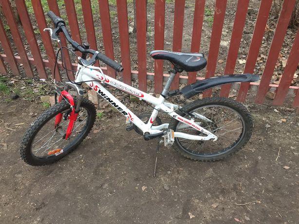 Велосипед, велик, вело WINNER COYOTE на 6-10 лет