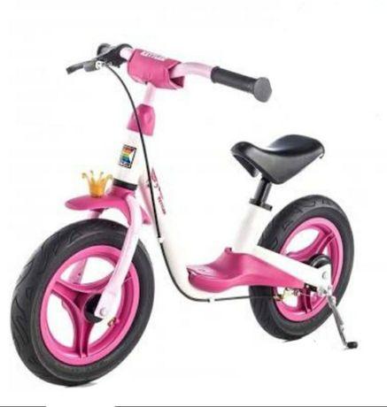 Rowerek biegowy dla dziewczynki Kettler