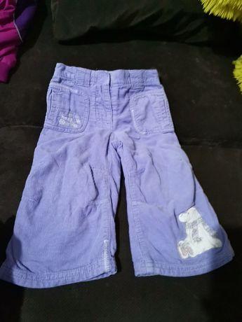 Spodnie 80