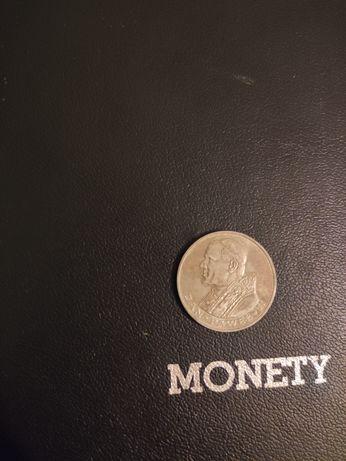 Moneta Jan Paweł II