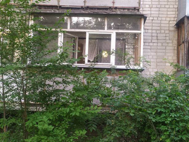 Продам двухкомнатную квартиру на Щорса