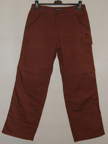 spodnie outdoor / turystyczne CRAGHOPPERS r.38R