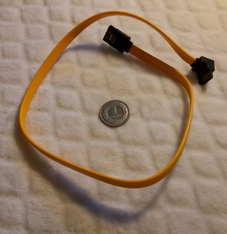 Kabel, Taśma Serial ATA - HDD (50cm)