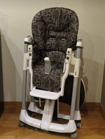 Cadeira de papa Pég-perego