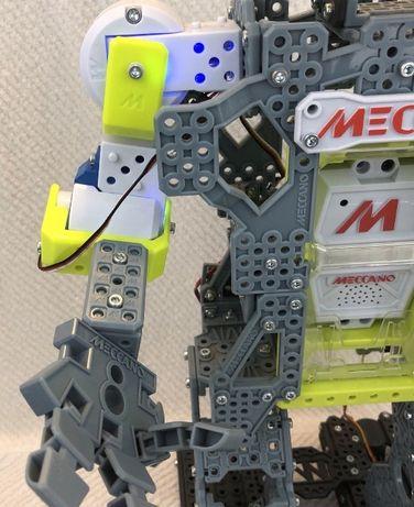 Meccano Meccanoid G15 робот-конструктор 61см, говорит по русски