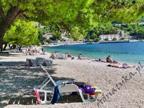 Chorwacja Drvenik 50 m do plaży Apartamenty Nocleg Dom Kwatery Wakacje