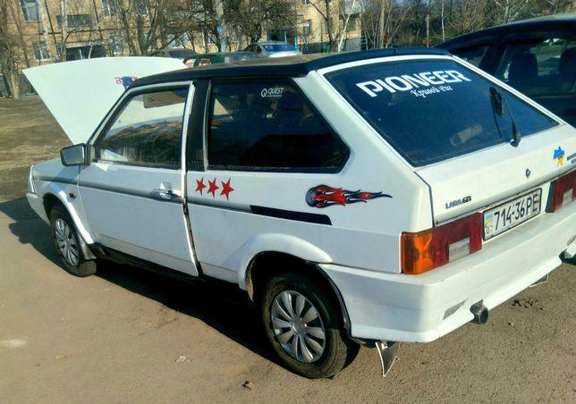 Продам ВАЗ 2108 по ТП