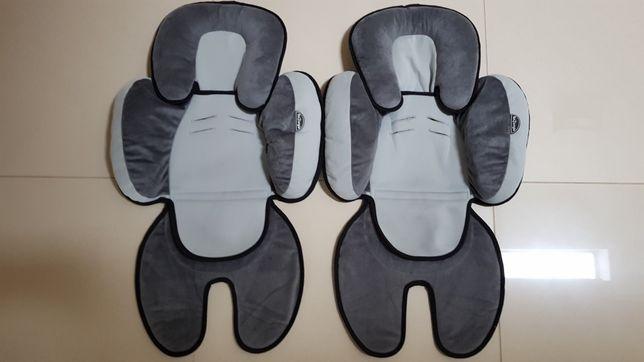 Wkładka do nosidełka wózka