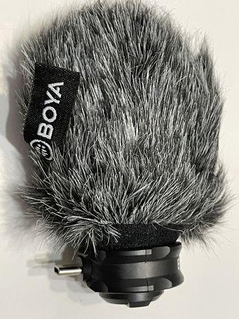 Mikrofon BOYA USB-C BY-DM100 Android