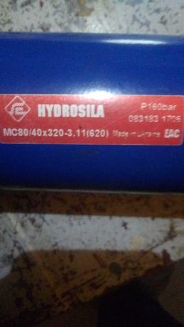 Гидроцилиндр Hydrosila