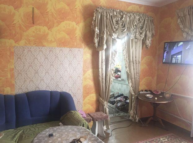 Продам дом улица Чапаева