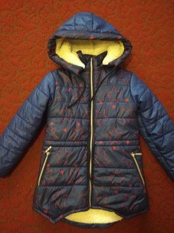 Продам куртку, парку зимнюю
