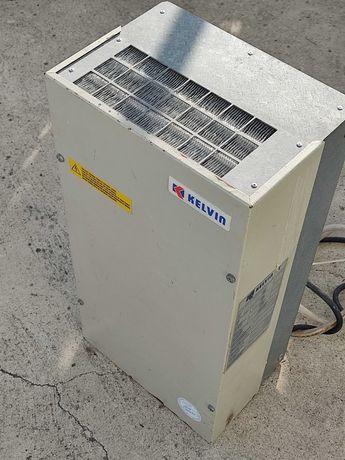 Ar condicionado compacto para armário elétrico Kelvin KUR09.01.CCB
