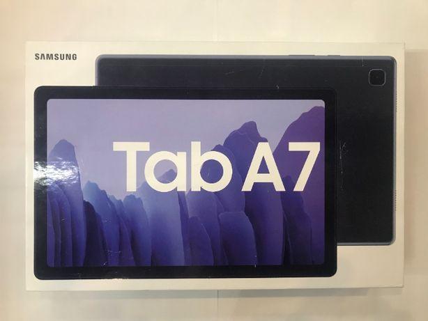 Galaxy Tab A7 Samsung T505 32GB Dark Gray NOWY OKSIKOM Wrocław