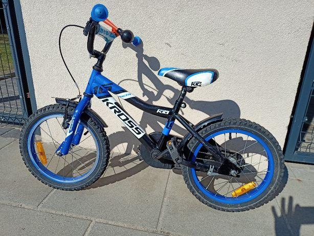 Rower dziecięcy Kros Kids 16