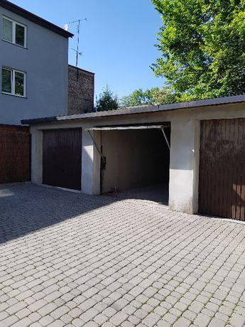 Wynajmę garaż Sosnowiec Pogoń Mariacka